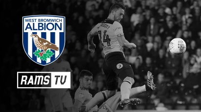 Follow Derby's Trip To The Hawthorns on RamsTV