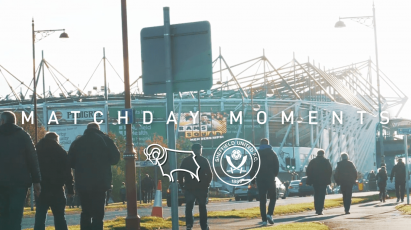 Matchday Moments: Sheffield United