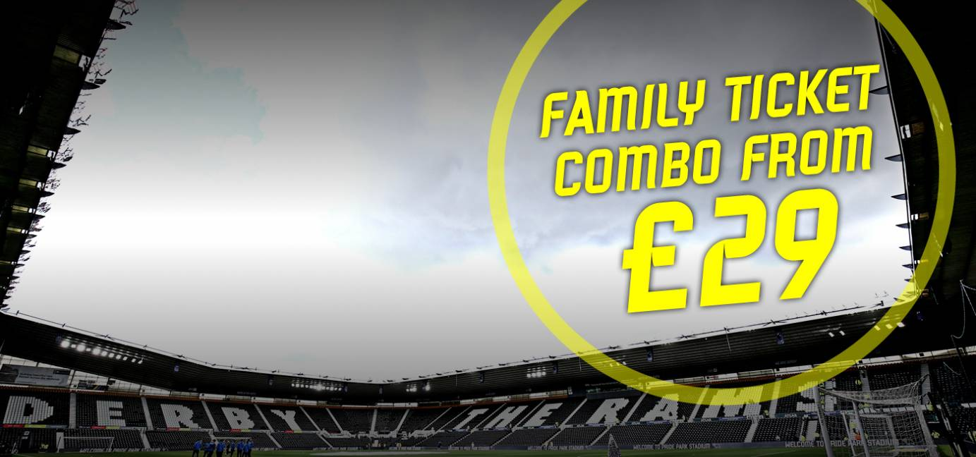 Family Tickets Available For Swansea City Clash