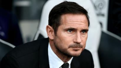 Lampard Warning His Players Against Complacency