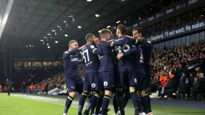 Re-Watch Rams' Emphatic Victory Over West Brom In Full