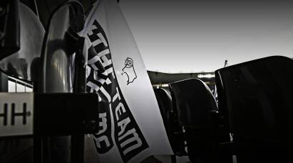 Secure Your Seat For Derby's Clash With Forest