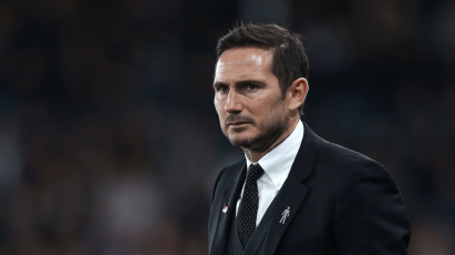 Lampard Recalls Memories Of Brief Loan Spell At Swansea City