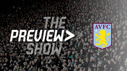 The Aston Villa Preview Show