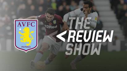 The Aston Villa Review Show