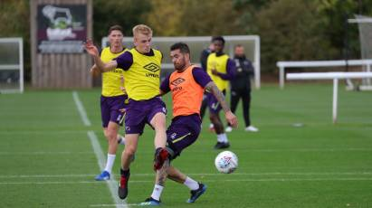 Lampard Heaps Praise On Academy Players Stepping Up