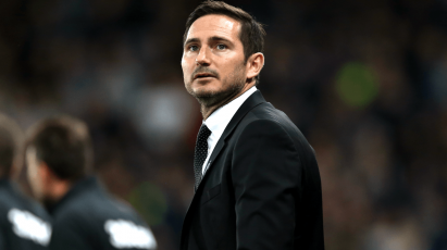 Lampard Looking Forward To Sustained Run Of Fixtures