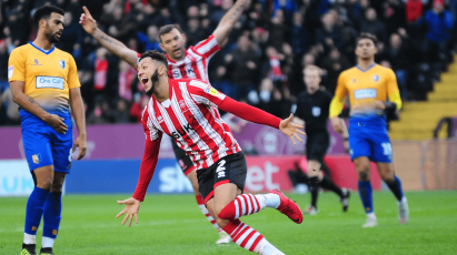Gordon Scores For Lincoln City In Weekend Draw