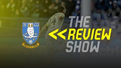 The Sheffield Wednesday Review Show