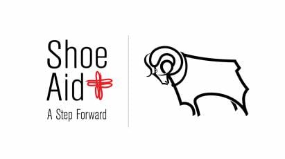 Fans Encouraged To Support Shoe Aid Against Swansea On Saturday