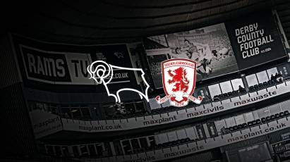 Matchday Prices Confirmed For Middlesbrough Clash