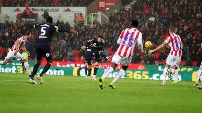 Rewatch The Full 90 Minutes Of Derby's Clash At Stoke