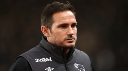 Lampard Expecting A Reaction From His Players
