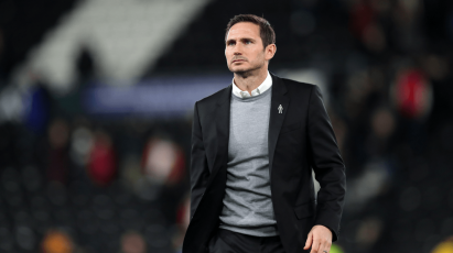 Lampard Felt Three Points Were Deserved