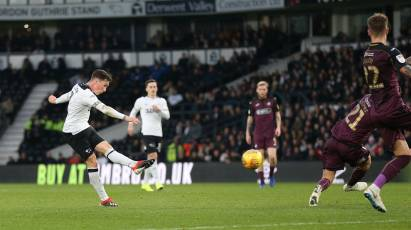 Derby County 2-1 Swansea City