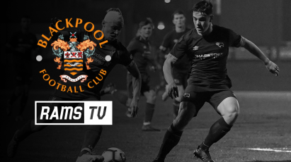 Watch The Young Rams In The FA Youth Cup LIVE and for FREE