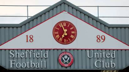 Sheffield United Tickets SOLD OUT