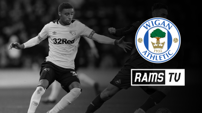 How To Follow Derby's Trip To Wigan On RamsTV