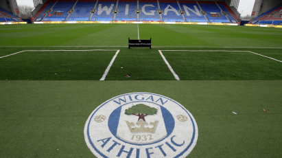 Lampard Makes One Change For Wigan Athletic Clash