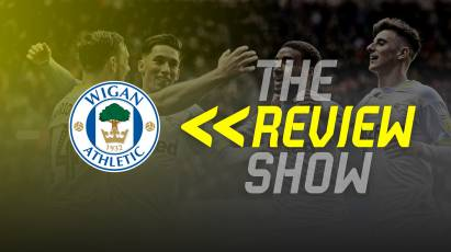 The Wigan Athletic Review Show