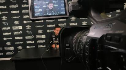 Watch Lampard's Media Briefing Ahead Of Forest