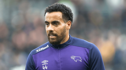 Huddlestone Recalls Derby Day Memories