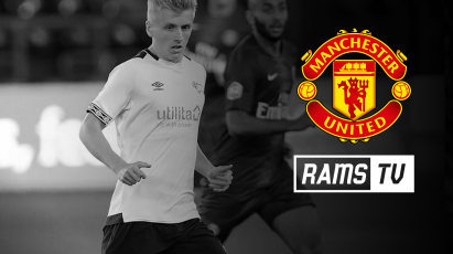 Watch Derby County U23s v Manchester United U23s for FREE on RamsTV