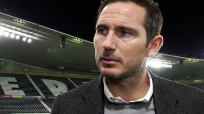 Lampard Disappointed Not To Win Against Middlesbrough
