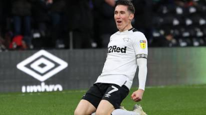 Derby County 1-1 Middlesbrough
