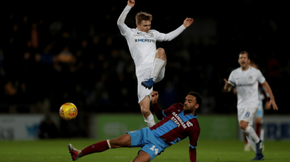 Loan Round Up: Thomas Shines For Coventry City
