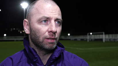 Lyons Reacts To Swansea Defeat