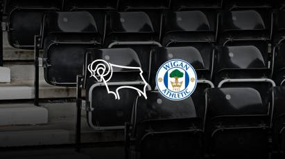 Matchday Prices Confirmed For Wigan Athletic Clash