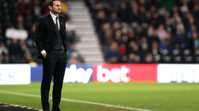 Lampard Challenging His Players To Start Games Better