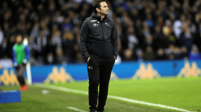 Lampard Reacts To Leeds United Defeat