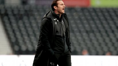 Lampard Handed Injury Boost Ahead Of Southampton FA Cup Replay