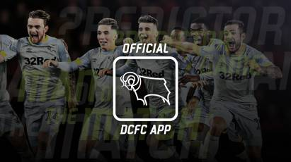 Download The DCFC App And You Could Win Some Awesome Prizes!