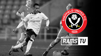 Follow U18s' FA Youth Cup Clash On RamsTV For Free