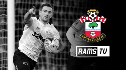 How To Follow Derby's FA Cup Replay With Southampton On RamsTV