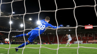 Relive Last Night's FA Cup Victory Against Southampton In Full