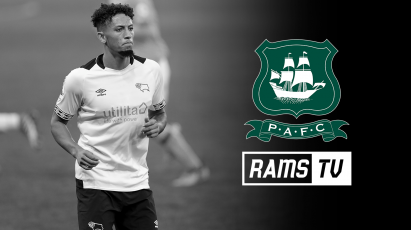 Watch Derby County Under-23s Vs Plymouth Argyle For FREE On RamsTV