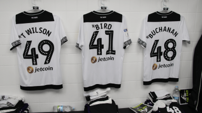Teams Confirmed For This Afternoon's Sky Bet Championship Clash