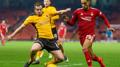 Lowe And McAllister Star In This Week's Loan Report