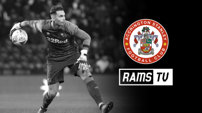 How To Follow Derby's FA Cup Trip To Accrington Stanley On RamsTV