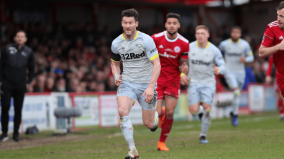 "Nugent: ""We Want To Go As Far As We Can"""