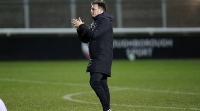 Under-18s Boss Hails Lampard Impact