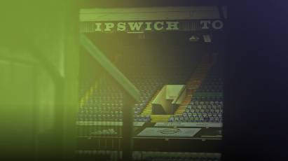 Ipswich Town Tickets Still Available