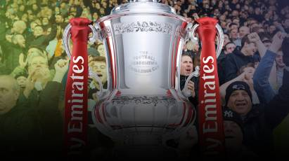 FA Cup Fifth Round Clash Picked For TV Coverage