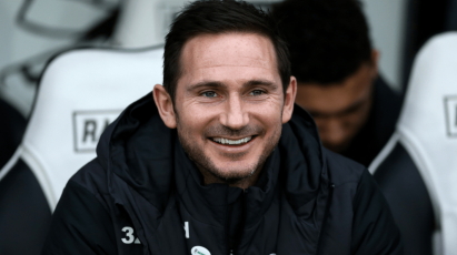 Lampard Praises Under-18s Ahead Of Their FA Youth Cup Fifth Round Challenge
