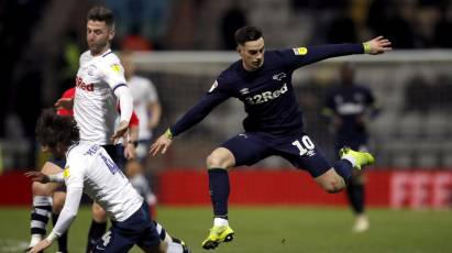 Rewatch Derby County's Goalless Draw With Preston In Full