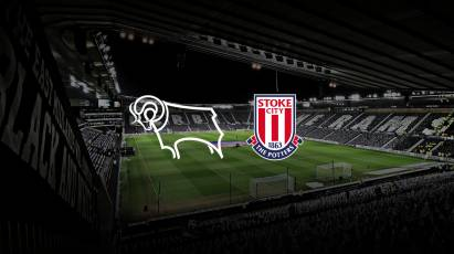 Tickets Still Available For Wednesday's Clash With Stoke City